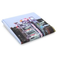 ИДИС Штора д/ванной комнаты 200х240см полиэстер IDDIS City 210P24RI11 732297 - Интернет-магазин «Строительный двор Морозов»