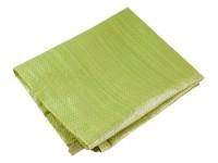 Мешок для строительного мусора 55х95см тканый ЗЕЛЕНЫЙ 1шт 62340 8386 - Интернет-магазин «Строительный двор Морозов»