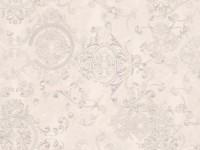 Обои винил на флизелин основе 1,06х10м В118 8546-02 Рококо медальон топленое молоко Славянские - Интернет-магазин «Строительный двор Морозов»