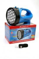 Светильник св/д ULTRAFLASH 3LED на батарейках - Интернет-магазин «Строительный двор Морозов»