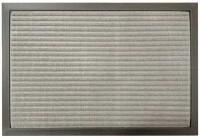 Коврик придверный ворсовый 45х75см CR007 007580 - Интернет-магазин «Строительный двор Морозов»