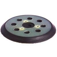 Подошва для КШМ Bosch 125мм. твердая 2608601119 - Интернет-магазин «Строительный двор Морозов»