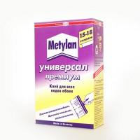 Клей обойный Метилан универсал премиум 500 гр  - Интернет-магазин «Строительный двор Морозов»