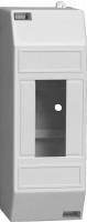 ИЕК Блок пластиковый  навесной 63А КМПн 1/2 IP30 МКР31-N-02-03-252 - Интернет-магазин «Строительный двор Морозов»