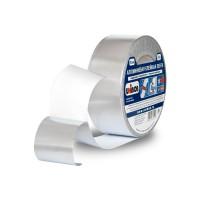 Алюминиевая клейкая лента 50мм 10метров UNIBOB 37280 *1/24 334095 - Интернет-магазин «Строительный двор Морозов»