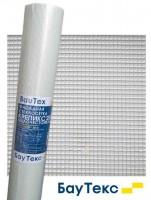 КРЕПИКС BauTex Сетка стеклотканевая Фасад 2000 (1х50м) 165 г/м2 - Интернет-магазин «Строительный двор Морозов»