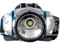 Camelion Фонарь налобный LED5315-1WF3 (3x R03 в компл) 1св/д 1W (50lm) метал/пластик 3реж BL 24616 - Интернет-магазин «Строительный двор Морозов»
