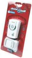 Звонок беспроводной 100м 36мелодии GARIN DOORBELLS RIO сеть 220V водонепрон кнопка 97810 941793 - Интернет-магазин «Строительный двор Морозов»