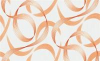 Обои винил на бумажной основе 0,53х10м 80517BR14 Браво Версаль фон оранжевый - Интернет-магазин «Строительный двор Морозов»