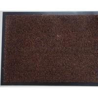 Коврик-дорожка влаговпитывающий 8мм 1метр (0,9х15м) коричневый 011536 - Интернет-магазин «Строительный двор Морозов»