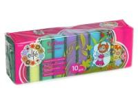 Губки для посуды Mini TM Elfe 10шт/уп 92350 035882 - Интернет-магазин «Строительный двор Морозов»