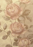 Обои винил на флизелин основе 1,06х10м 3572-2 Эрисманн Мелкая роза на бежевом Воскресенск - Интернет-магазин «Строительный двор Морозов»