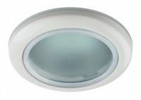 ЭРА Встраиваемый светильник ЭРА WR1 WH 70мм 657669 - Интернет-магазин «Строительный двор Морозов»