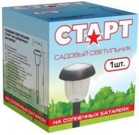 СТАРТ САД Светильник на солн.батарее САД 081 - Интернет-магазин «Строительный двор Морозов»