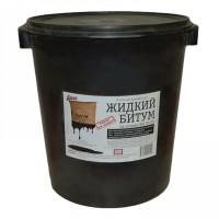 ГИДРОИЗОЛ Жидкий битум 30л на основе БН70/30 GB030 - Интернет-магазин «Строительный двор Морозов»