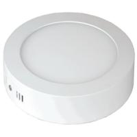 ASD Светильник св/д  8W 640lm 4000k 120х35мм NRLP-eco 0845 - Интернет-магазин «Строительный двор Морозов»