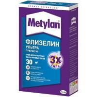 Клей обойный Метилан флизелин премиум 250 гр 624936 212395 - Интернет-магазин «Строительный двор Морозов»