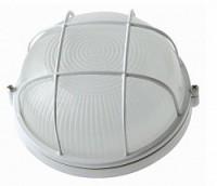 Светильник влагозащит R2 IP54 100W E27 круг Белый NAVIGATOR NBL-R2-100-Е27/WH 28272 948075 - Интернет-магазин «Строительный двор Морозов»