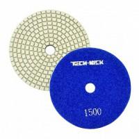 АГШК №1500 ф100х17х1,5мм универсальный синий TECH-NICK - Интернет-магазин «Строительный двор Морозов»