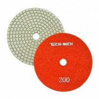 АГШК №200 ф100х17х1,5мм универсальный красный TECH-NICK - Интернет-магазин «Строительный двор Морозов»