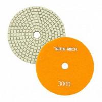 АГШК №3000 ф100х17х1,5мм универсальный оранжевый TECH-NICK - Интернет-магазин «Строительный двор Морозов»