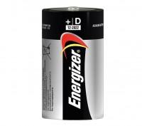 Батарейка ENERGIZER Aikaline  Base 1.5V D-LR20 BL2 1шт 28647 410457 638418 - Интернет-магазин «Строительный двор Морозов»