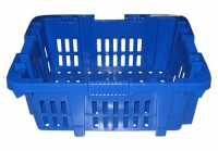 Ящик для овощей пластм 600х475х230мм РАДИАН АФ140 - Интернет-магазин «Строительный двор Морозов»