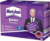 Клей обойный Метилан винил премиум б/индикатора 200г 217734 - Интернет-магазин «Строительный двор Морозов»