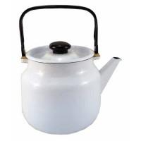 Чайник эмалир. 3,5л С-2713П2/С *1/4 789056 824023 - Интернет-магазин «Строительный двор Морозов»