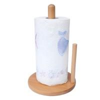 Держатель для бумажных полотенец деревянный П4262 - Интернет-магазин «Строительный двор Морозов»