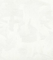 Обои винил на флизелин основе 1,06х10м под покраску В87 1012-01 Снежинка 2 белые Славянские - Интернет-магазин «Строительный двор Морозов»
