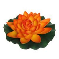 Растение водоплавающее ЛОТОС 861A пенопласт *1/24 - Интернет-магазин «Строительный двор Морозов»