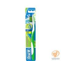 ORAL-B Зубная щетка комплекс а/бактериальная 40 средняя 81411736 036548 - Интернет-магазин «Строительный двор Морозов»