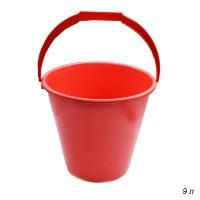 Ведро 9л пищевое особо прочное ИЖЕВСК 240038 - Интернет-магазин «Строительный двор Морозов»