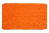 Коврик для ванной комнаты 50х80см Макароны оранжевый ЖР73 - Интернет-магазин «Строительный двор Морозов»