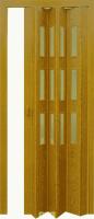 Дверь раздвижная со стеклом Груша-Карат 2050х840мм *1/4 ГТ59 943094 - Интернет-магазин «Строительный двор Морозов»