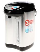 Чайник электрический термопластик 1,6л 2,2кВт GALAXY GL-0200 белый 645337 - Интернет-магазин «Строительный двор Морозов»