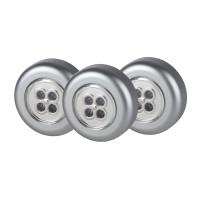 ЭРА Светильник настенный малиновый NLED-402-0.5W-M 104885 636404 - Интернет-магазин «Строительный двор Морозов»