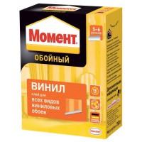 Клей обойный Момент винил 250 гр 728131 - Интернет-магазин «Строительный двор Морозов»