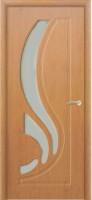 БВ Дверное полотно остек ПО Фиеста Итальянский орех 800мм BROZEX-WOOD *1 - Интернет-магазин «Строительный двор Морозов»