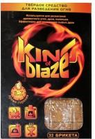 Брикеты для розжига King of Blaze 32шт/уп 59709 719319 - Интернет-магазин «Строительный двор Морозов»