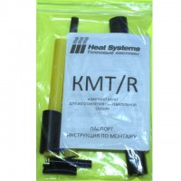 Муфта термоусадочная комплект для саморег кабеля 989-030 - Интернет-магазин «Строительный двор Морозов»
