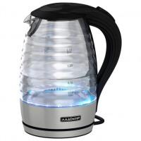 Чайник электрический пластик 1,7л 2000Вт ЛАДОМИР арт324 672876 - Интернет-магазин «Строительный двор Морозов»