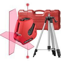 Лазерный нивелир CONDTROL NEO X220 set 12122 694119 - Интернет-магазин «Строительный двор Морозов»