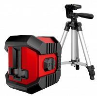 Лазерный инвелир CONDTROL QB 12121 693976 - Интернет-магазин «Строительный двор Морозов»