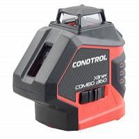 Лазерный нивелир CONDTROL Xliner Combo 360 12141 694256 - Интернет-магазин «Строительный двор Морозов»