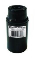 ТДМ Патрон карболитовый Е14 подвесной TDM ELECTRIC SQ0335-0003 - Интернет-магазин «Строительный двор Морозов»