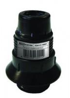 ТДМ Патрон карболитовый Е14 с кольцом TDM ELECTRIC SQ0335-0004 - Интернет-магазин «Строительный двор Морозов»