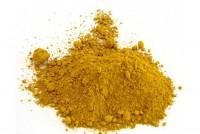 Пигмент железооксидный Желтый 25,0кг 39942 - Интернет-магазин «Строительный двор Морозов»