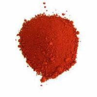 Пигмент железооксидный Красный 25,0кг 17594 - Интернет-магазин «Строительный двор Морозов»